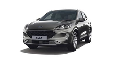 Ford new kuga - Magnetic