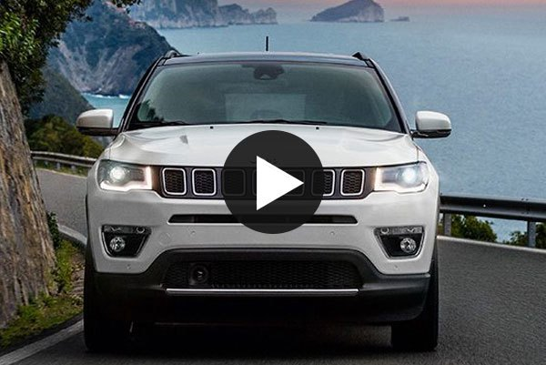 Jeep Compass - Overview