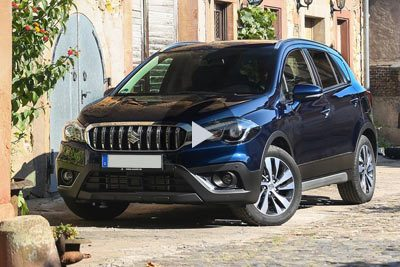 Suzuki s cross - Overview
