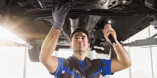 Service Offers at Westaway Motors