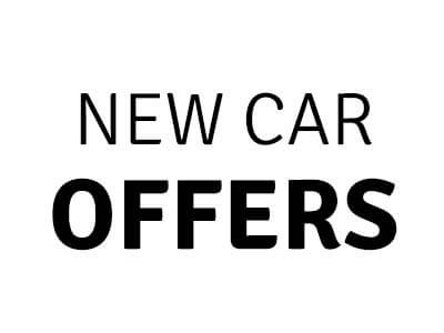 New Car Offers at Westaway Motors